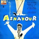 J'Aime Paris Au Mois De Mai, Charles Aznavour