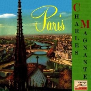 Paris, Charles Magnante