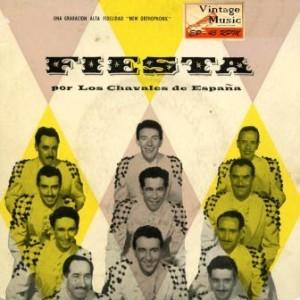 Fiesta, Los Chavales de España