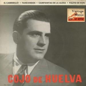 El Cabrerillo, El Cojo de Huelva