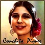 Conchita Piquer, Concha Piquer