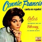 Canta En Español, Connie Francis