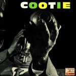I Will Return To Paris, Cootie Williams