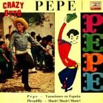 Pepe, Crazy Otto