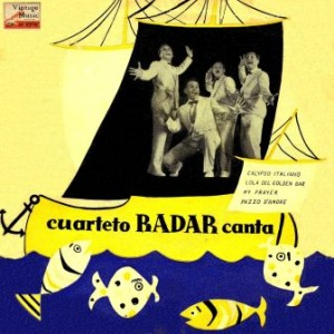 Calypso Italiano, Quartetto Radar
