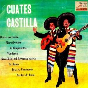 Cuates Castilla Cantan Sus Exitos