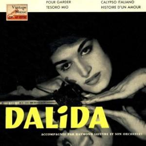 Histoire D'un Amour, Dalida