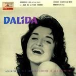 Gondolier, Dalida