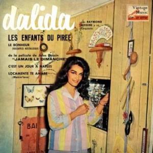 Les Enfants Du Piree, Dalida