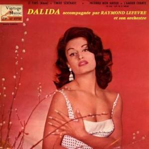 Je Pars (Alone), Dalida