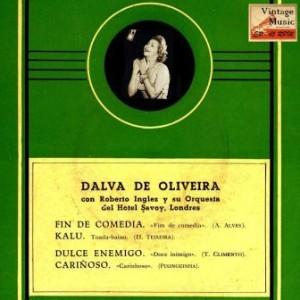Kalu, Dalva de Oliveira