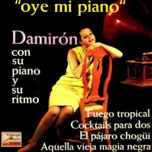 Oye Mi Piano, Damiron