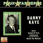 Dinah, Danny Kaye