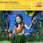 Hawaiian Memories (Steel Guitar), Danny Stewart