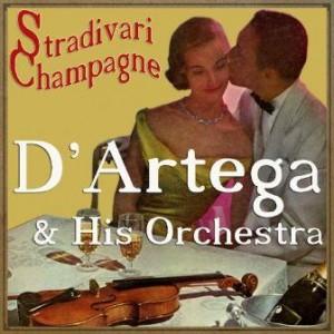 Stradivari Champagne, Alfonso D'Artega