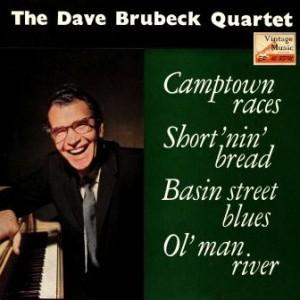 Basin Street, Dave Brubeck