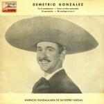 Yo Soy El Aventurero, Demetrio González