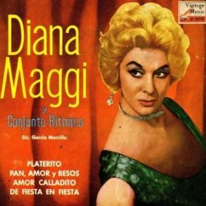 Mi Platerito, Diana Maggi