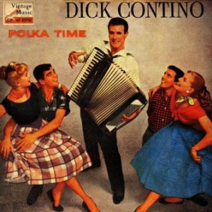 Polka Time, Dick Contino