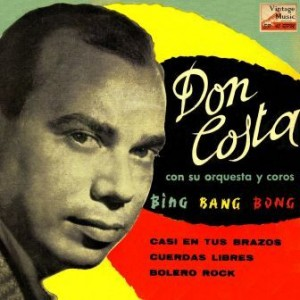 Bing Bang Bong, Don Costa