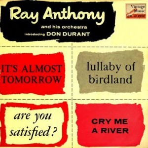 Are You Satisfied?, Don Durant