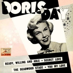 Ready, Willing And Able, Doris Day