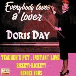 Everybody Loves A Lover, Doris Day