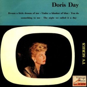 Tv Series, Doris Day