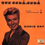 Que Será, Será, Doris Day