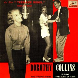 Teenage Rebel, Dorothy Collins
