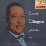 Summertime, Duke Ellington