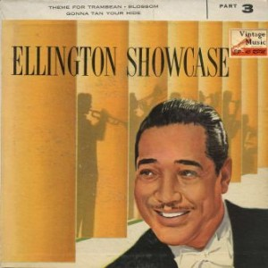 Blossom, Duke Ellington