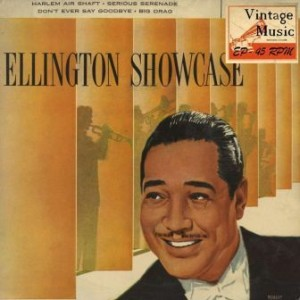 Showcase, Duke Ellington