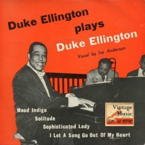 Mood Indigo, Duke Ellington