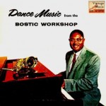 Dance Music, Earl Bostic