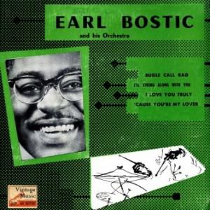 Bugle Call Rag, Earl Bostic