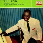 The End, Earl Grant