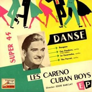 La Cucaracha, Samba, Samba, Samba, Eddie Barclay