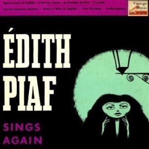 Sing Again, Edith Piaf