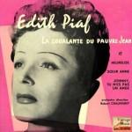 La Goualante Du Pauvre Jean, Edith Piaf