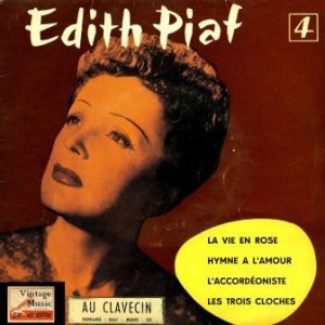 La Vie En Rose: First Edition, Edith Piaf