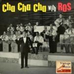 Cha Cha Cha With Ros, Edmundo Ros