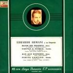 Cartas A Ufemia, Eduardo Armani