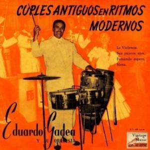 La Violetera Mambo, Eduardo Gadea