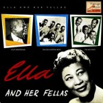Ella And Her Fellas, Ella Fitzgerald