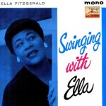 Swinging With Ella, Ella Fitzgerald