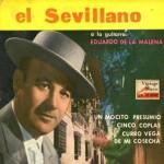Antonio Pérez Guerrero, El Sevillano