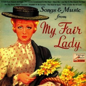 My Fair Lady, Embassy Singers