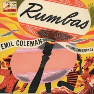 Rumbas, Emil Coleman