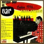Piano Bar 1956, Emil Stern